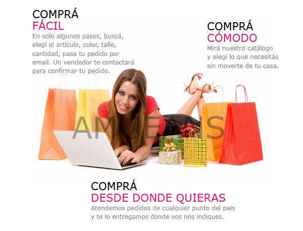 6ae83680627 Comprar ropa de mujer - AM JEANS