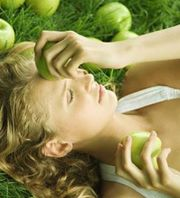 Alimentos para cuidar la piel