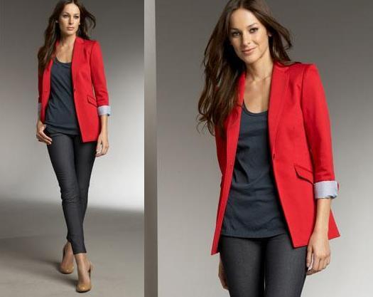 Donde puedo comprar un blazer para mujer