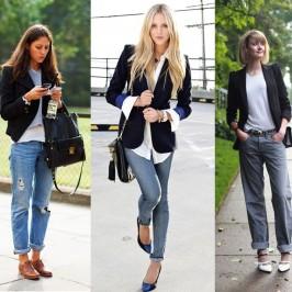 Jeans de Dama