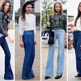 Jeans Oxford