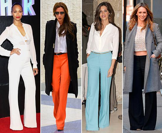 Pantalones De Vestir Para Mujer Am Jeans