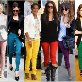 Pantalones para mujer en Argentina