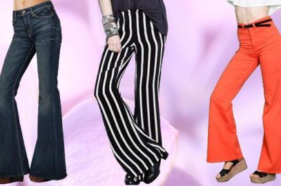 Pantalones Oxford