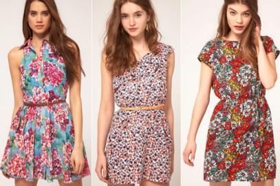 Vestidos y Polleras online