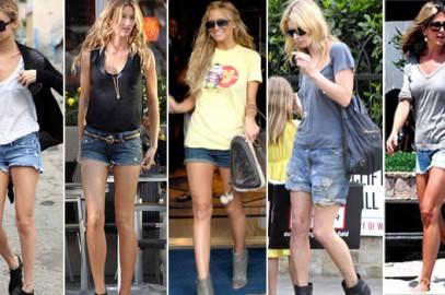 Shorts y Bermudas de Jean