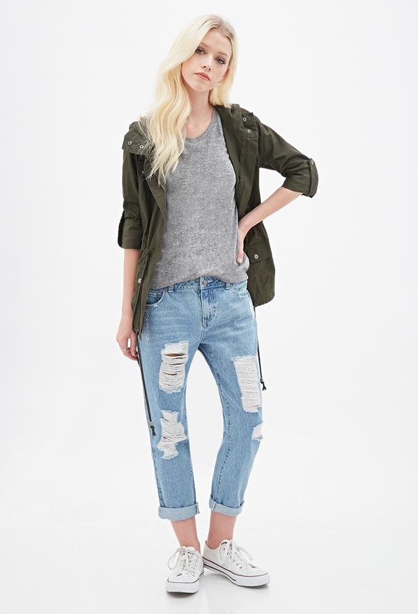 9825ed033b Blog de moda. Novedades en jeans y ropa femenina