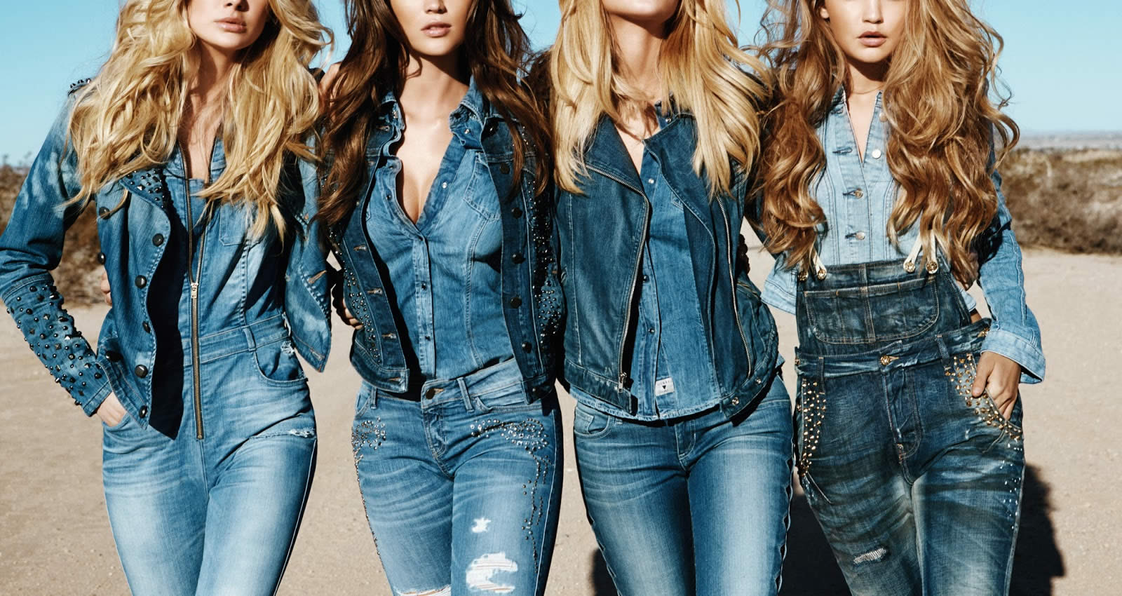 Fabrica De Jeans En Flores Am Jeans