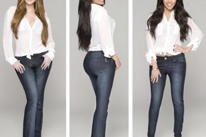 Pantalones de Jeans