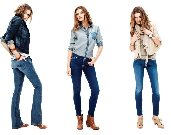 0b4c1559a Ropa Online Argentina - AM JEANS