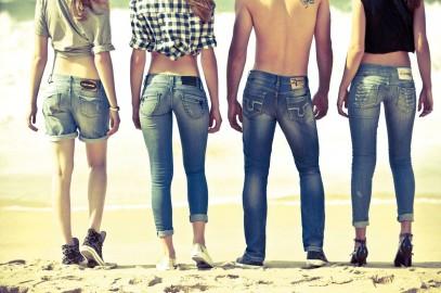 Venta de Jeans