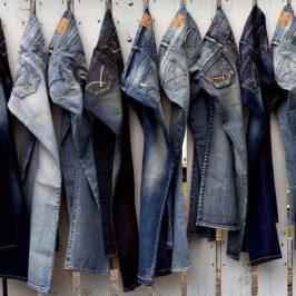 Jeans por mayor