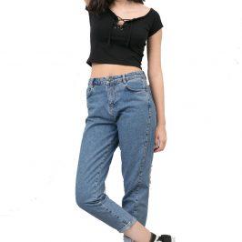 Jeans por mayor Mujer