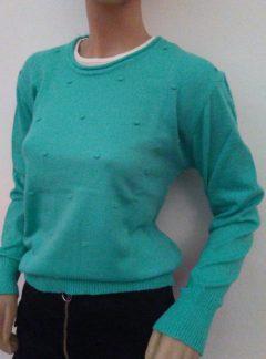 Sweater motitas. Varios Colores