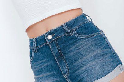 Jeans de mujer moda