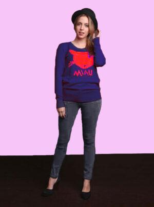 Sweater Gato