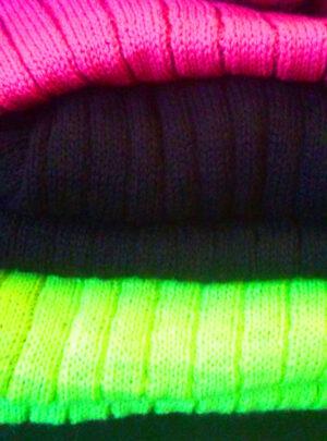 Sweater morley corto. Varios colores