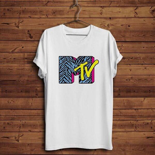 Remera MTV