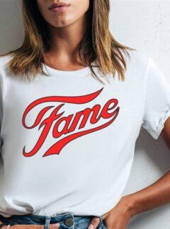 Remera Fame