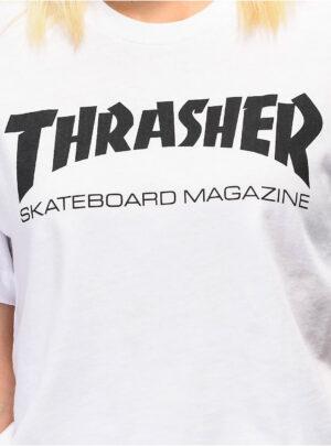 Remera Trasher Skate