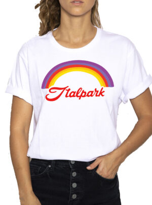 Remera Italpark